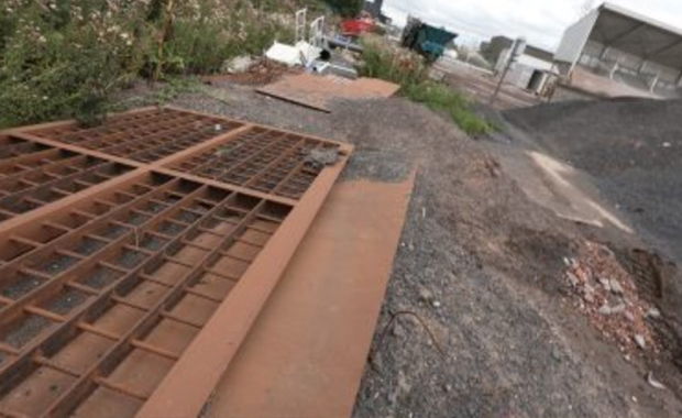 Hillhouse Quarry, Cambuslang – Site Clearance
